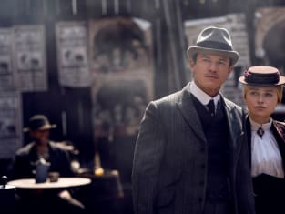 Searching for a Killer - The Alienist: Angel of Darkness