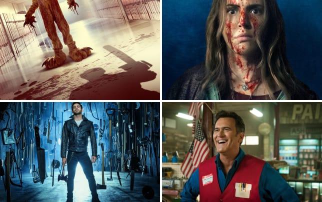 Ash vs evil dead season 3 promo