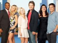 Happy Endings Season 3 Episode 22