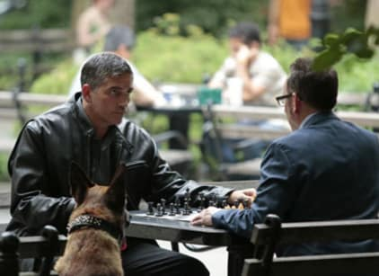 Watch Person of Interest Season 4 Episode 1 Online