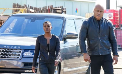 NCIS: Los Angeles Season 9 Episode 19 Review: Outside the Lines