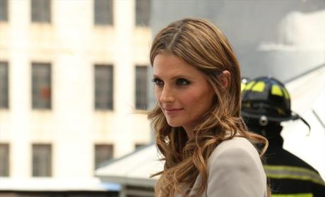 Kate Beckett is Beautiful