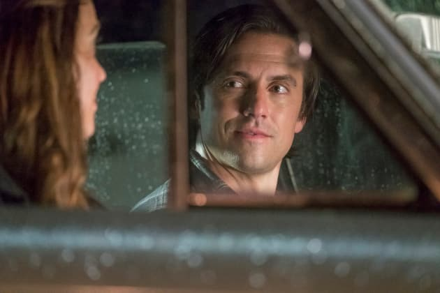 That Look - This Is Us Season 3 Episode 1