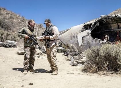 Watch NCIS: Los Angeles Season 8 Episode 2 Online