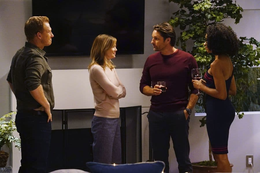 Watch Greys Anatomy Online Season 13 Episode 2 Tv Fanatic
