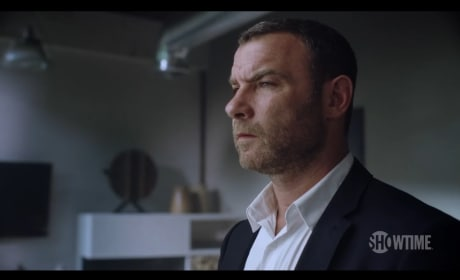 Ray Donovan Season 6 First Look: Ain't No Sunshine