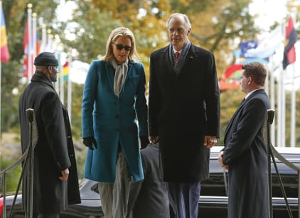 Watch Madam Secretary Season 3 Episode 11 Online
