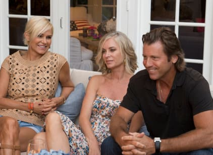 Watch The Real Housewives of Beverly Hills Season 5 Episode 6 Online