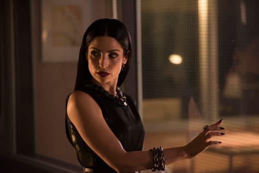 Lilith - Shadowhunters Season 3 Episode 1