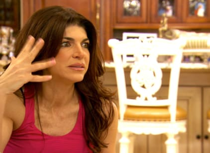 Watch The Real Housewives of New Jersey Season 7 Episode 13 Online