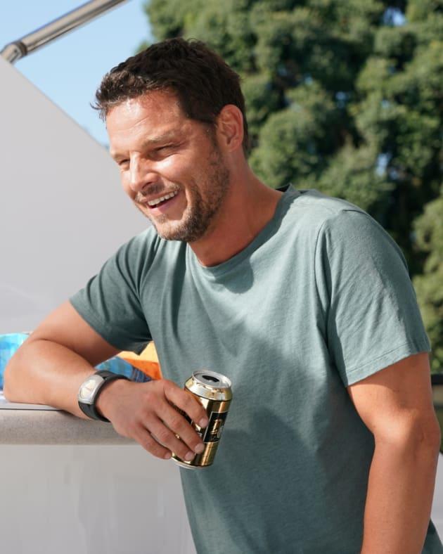 Helllooo Alex Karev! - Grey's Anatomy Season 14 Episode 6