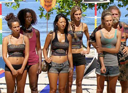 Watch Survivor Season 24 Episode 14 Online