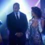 Fallon and Cristal - Dynasty Season 1 Episode 3