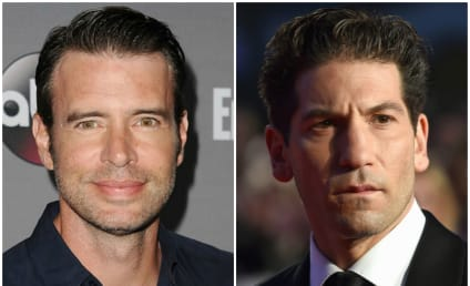 Pilot Castings: Scott Foley and Jon Bernthal Land New Roles