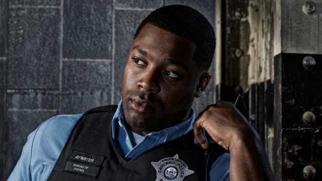 Kevin Atwater - Chicago PD