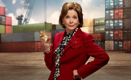 Jessica Walter Dies; Arrested Development and Archer Star Was 80