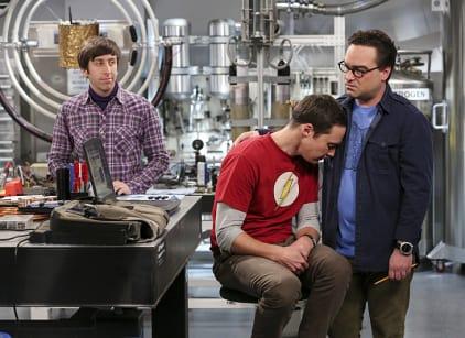 Watch The Big Bang Theory Season 10 Episode 3 Online