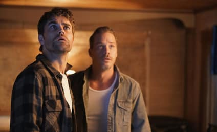 Tell Me a Story Season 1 Episode 5 Review: Madness