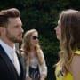 Liza and Josh - Younger Irish Goodbye Season 4 Episode 12
