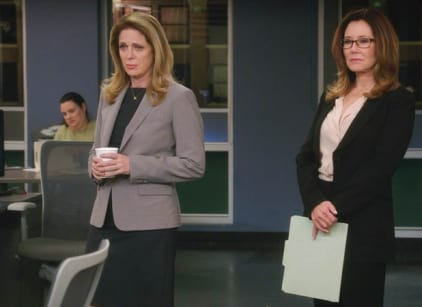 Watch Major Crimes Season 4 Episode 22 Online