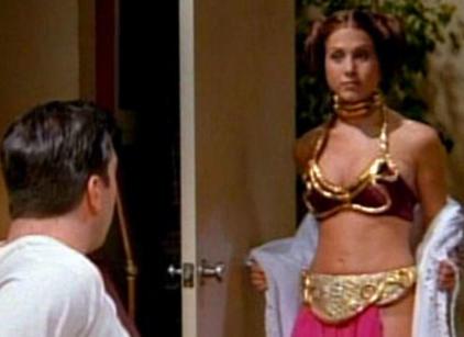Watch Friends Season 3 Episode 1 Online