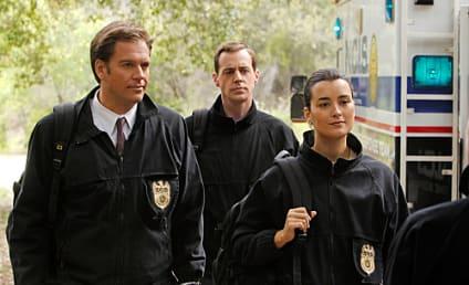 NCIS Season Premiere: A Heavy DiNozzo Episode