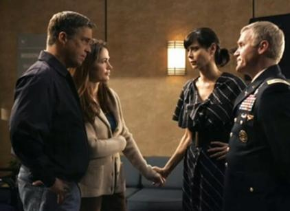 Watch Army Wives Season 5 Episode 13 Online