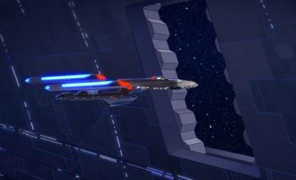 Star Trek: Lower Decks Season 2 Episode 10 Review: First First Contact