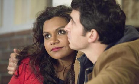 A Lesson on Time - The Mindy Project