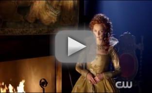 Reign Season 3 Trailer: Elizabeth Cometh!