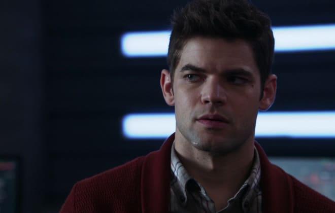 Supergirl: Jeremy Jordan Breaks Silence on Winn's Future