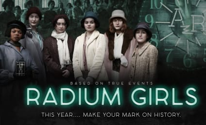 Radium Girls Movie Review: A Moving Real-Life Struggle to Effect Workplace Change