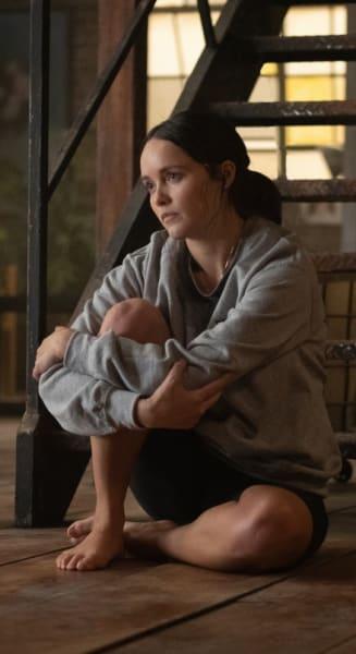 Quiet Moment - Clarice Season 1 Episode 2