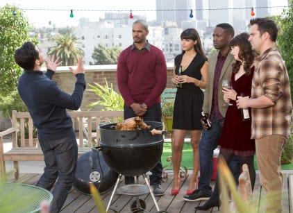 Watch New Girl Season 4 Episode 9 Online