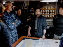 The Last Ship Season 3 Episode 11