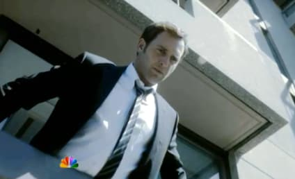The Firm Promos: Attorney at Loss