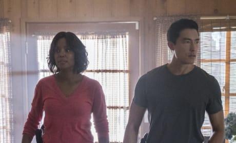 A Case About a Case - Criminal Minds Season 13 Episode 2