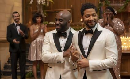 Empire Season 5 Episode 16 Review: Never Doubt I Love