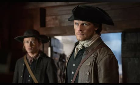 Recruiting Settlers - Outlander