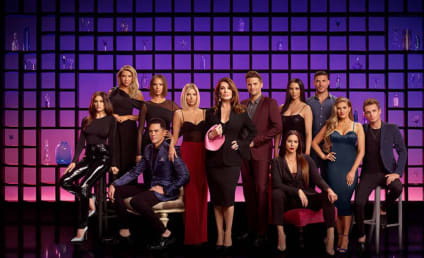 Vanderpump Rules: A Worrisome Update About the Show's Future