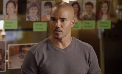 Criminal Minds Season 12: Shemar Moore RETURNS!! Find Out Why!!!