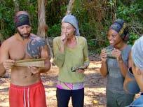 Survivor Season 28 Episode 10