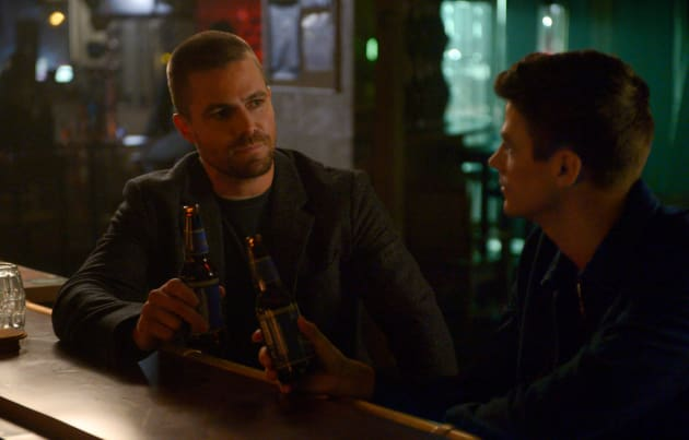 Supergirl Season 4 Episode 9 Review: Elseworlds, Part Three