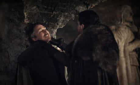 Bye, Littlefinger! - Game of Thrones Season 7 Episode 2