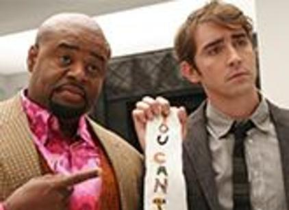 Watch Pushing Daisies Season 1 Episode 7 Online