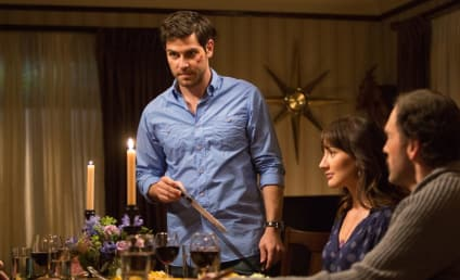Grimm Review: The Start of Something Terrible