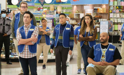 Superstore Season 6 Episode 5 Review: Hair Care Products