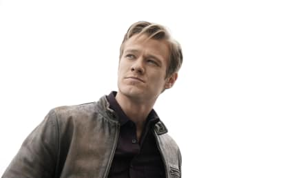 Watch MacGyver Online: Season 2 Episode 22