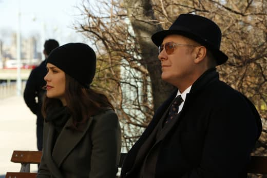 No More Secrets - The Blacklist Season 6 Episode 20