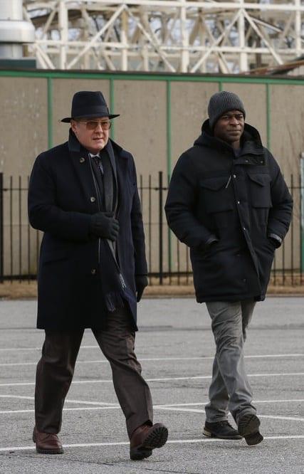 Truce - The Blacklist Season 6 Episode 17
